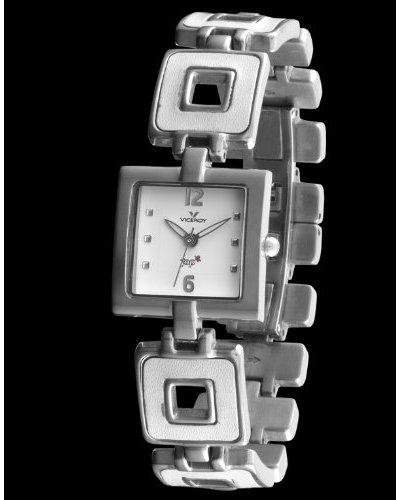 Viceroy 46508-05 - Reloj de Señora piel