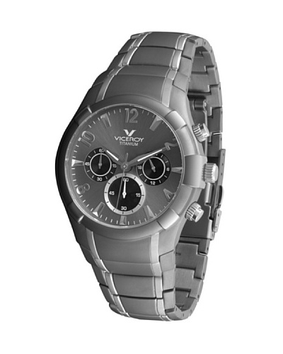 Viceroy 47605-55 - Reloj de Caballero metálico