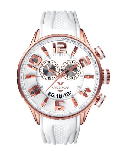Viceroy 432109-99 - Reloj cronógrafo unisex de cuarzo