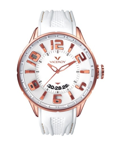Viceroy 432111-99 - Reloj Unisex Caucho