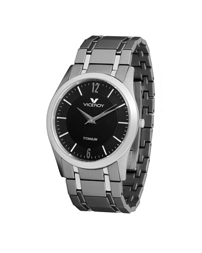 Viceroy 47507-55 – Reloj de Caballero metálico