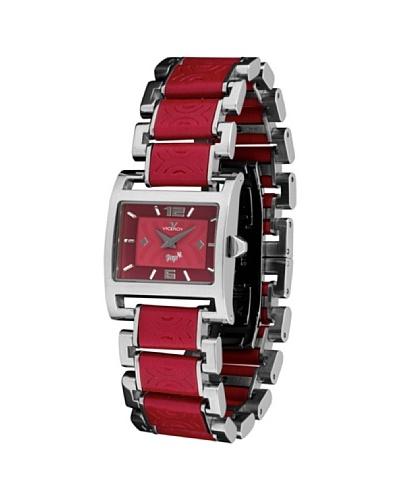 Viceroy 43608-75 - Reloj de Señora piel