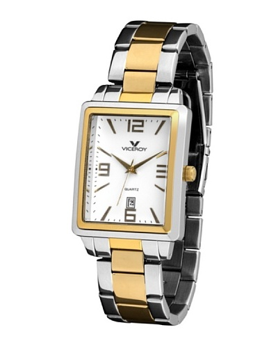 Viceroy 46463-95 - Reloj de Caballero metálico