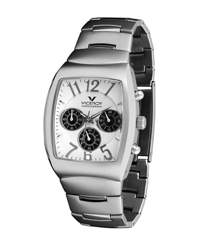 Viceroy 47587-05 – Reloj de Caballero metálico