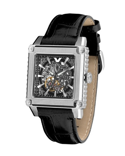 Viceroy 47541-15 - Reloj de Caballero piel