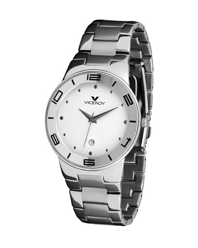 Viceroy 47529-15 - Reloj de Caballero metálico