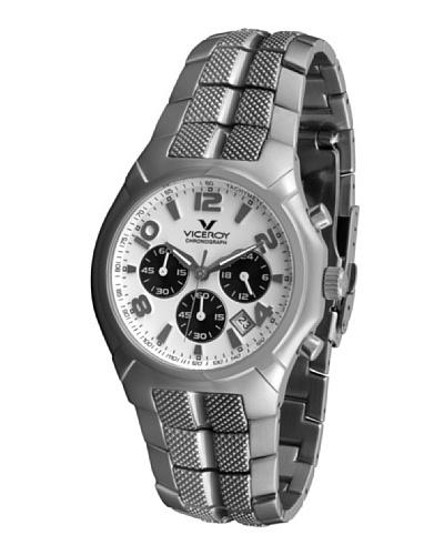 Viceroy 47577-05 – Reloj de Caballero metálico