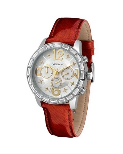 Viceroy 40618-75 - Reloj de Señora piel