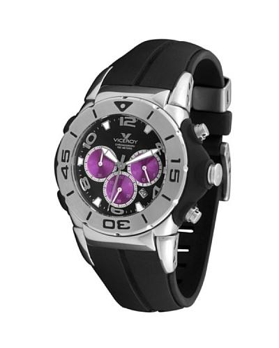 Viceroy 46481-75 - Reloj de Caballero caucho