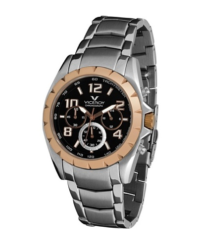 Viceroy 47601-95 – Reloj de Caballero metálico