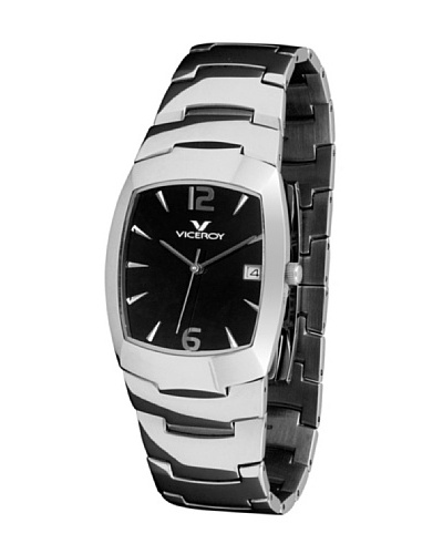 Viceroy 47593-55 - Reloj Caballero Acero