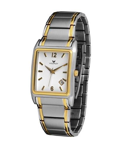 Viceroy 47517-05 - Reloj Caballero Acero