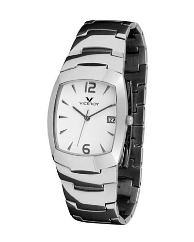 Viceroy 47593-05 – Reloj de Caballero metálico