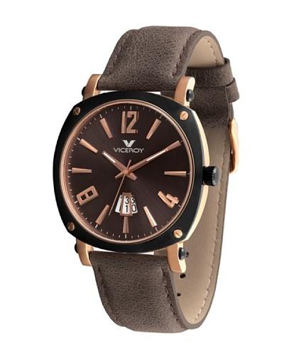 Viceroy 47533-95 - Reloj Caballero piel