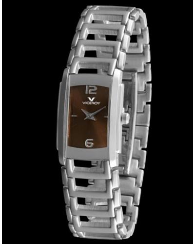 Viceroy 47484-45 - Reloj con brazalete cuadrado