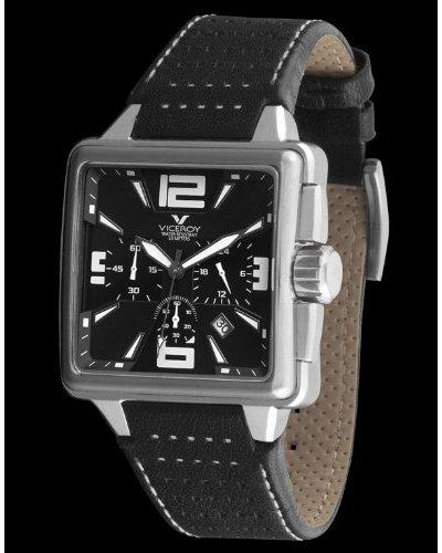 Viceroy 43645-15 – Reloj Caballero con piel