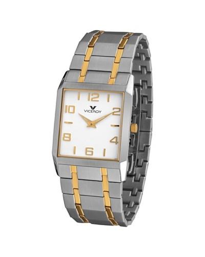 Viceroy 47537-95 – Reloj de Caballero metálico