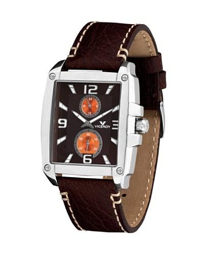 Viceroy 46485-45 - Reloj de Caballero piel