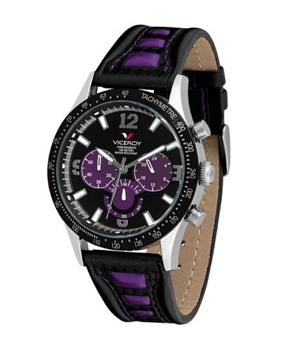 Viceroy 432027-75 – Reloj de Caballero piel