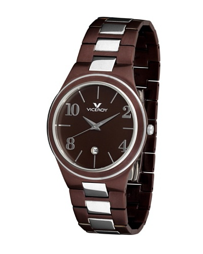 Viceroy 47539-45 - Reloj Caballero Acero