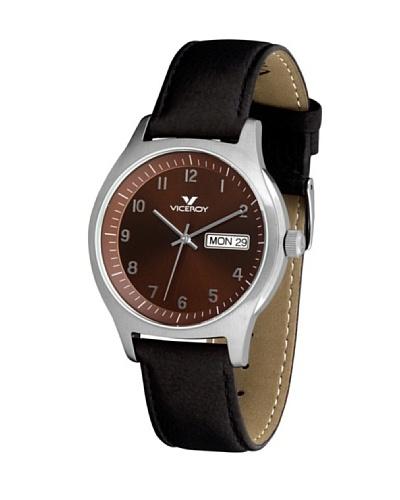 Viceroy 46479-45 - Reloj de Caballero piel