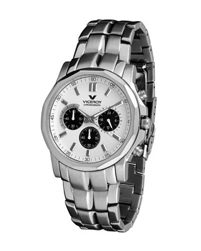 Viceroy 47599-05 - Reloj de Caballero metálico