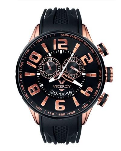 Viceroy 432109-95 - Reloj Unisex cronógrafo caucho