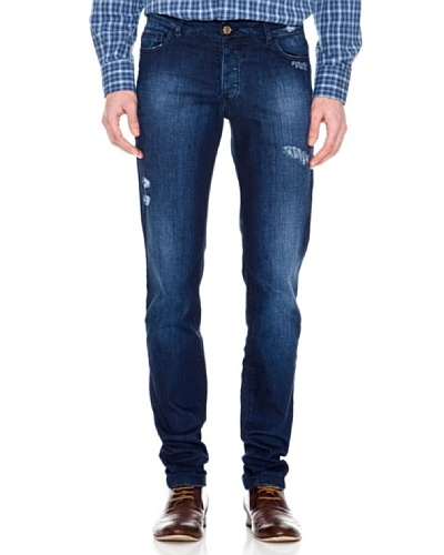 Victorio Lucchino  Jeans Washed