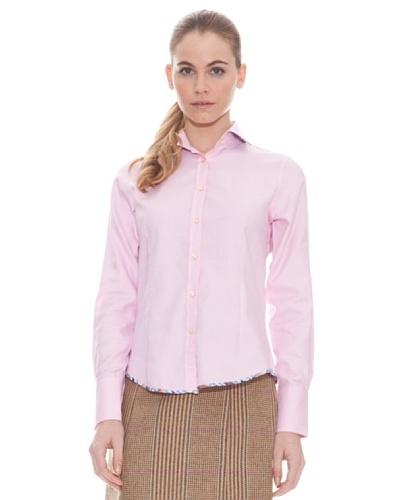 Vilagallo Camisa Coderas Rosa