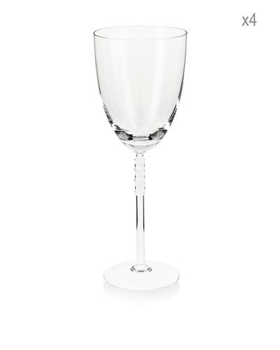 Villeroy & Boch Set 4 Copas Agua Modern Grace Stemware 24 cm