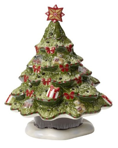 Villeroy & Boch Árbol Navidad