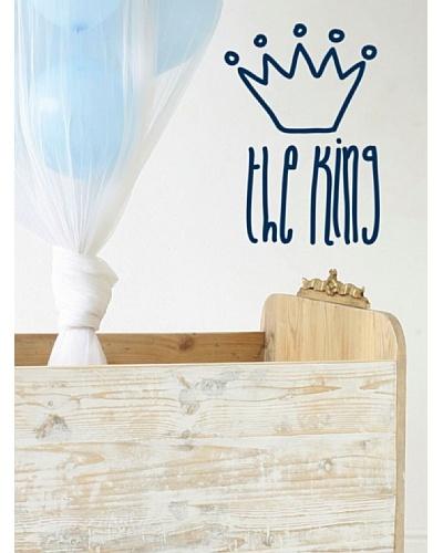 Viniloestil Minivinilo Mini King