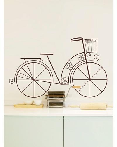 Viniloestil Vinilo Vintage La mini vélo
