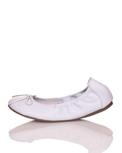 w.a.g. Bailarinas Amiens Blanco