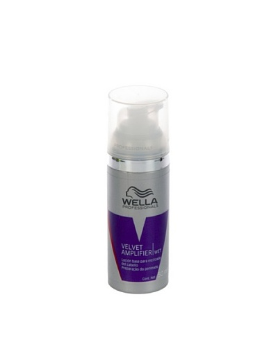 Wella Professionals Locíon base para estilizado Velvet Amplifier 50 ML
