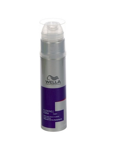 Wella Professionals Crema para alisar Flowing Form 100 ML
