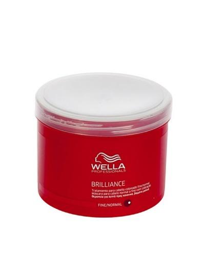 Wella Professionals Tratamiento para cabello coloreado fino/normal Brilliance
