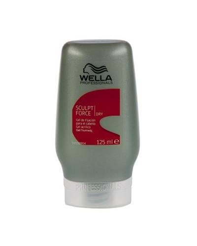 Wella Professionals Gel Fijación Sculpt Force 125 ML