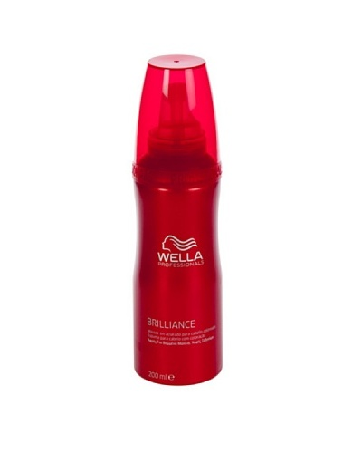 Wella Professionals Mousse sin aclarado para cabello coloreado Brilliance 200 ML