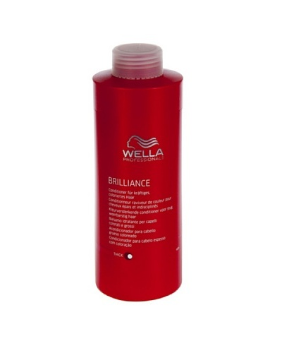 Wella Professionals Acondicionador Cabello Coloreado Grueso Brilliance