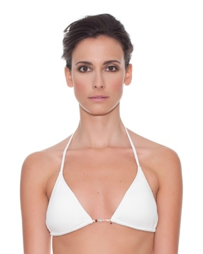 Women secret Bikini Cortina Plain Marfil