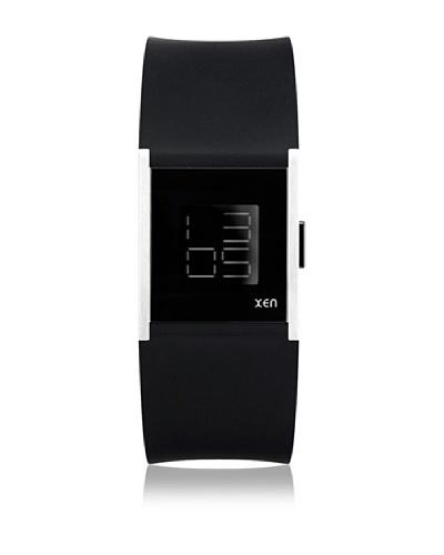 Xen Reloj Señora Digital XQ0130 Negro 30 mm