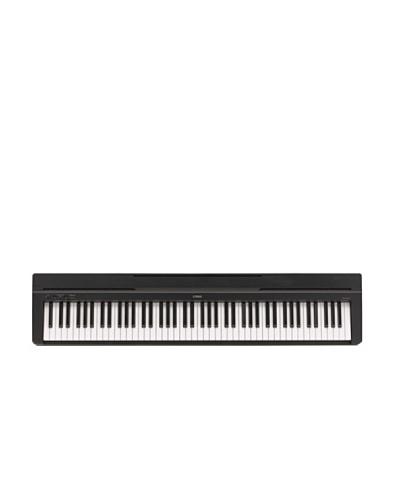 Yamaha P-35B Piano Digital Portátil, 88 teclas GHS