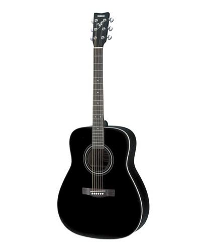 Yamaha F370 BL Guitarra Negra