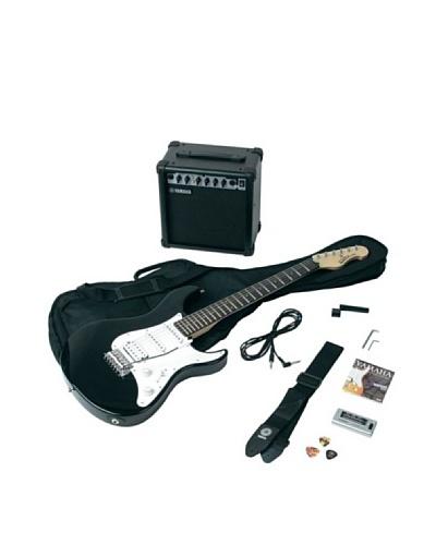 Yamaha EG112GPIIH Guitarra con amplificador