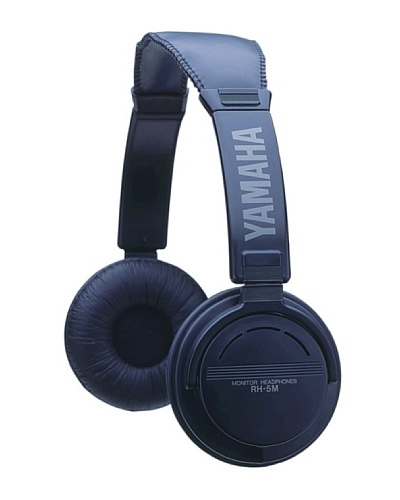 Yamaha RH5MA Auriculares Universales familia Producción Musical