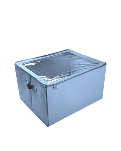 Zings Caja C/Ventana Almacen Azul L