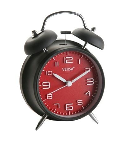 Zings Reloj Despertador Negro