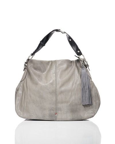 Zu Elements Bolso Lynda Gris