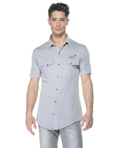 Zu-Elements Camisa Paki Gris
